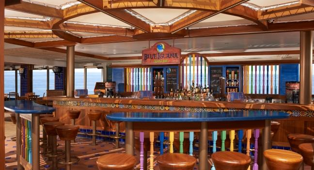 Carnival Conquest Onboard Activities Review Fodor S