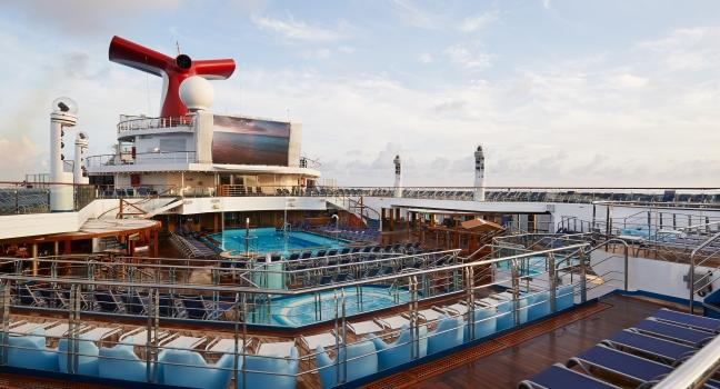 Carnival Freedom Review Fodor 39 S Travel