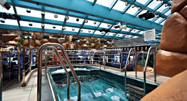 Carnival Glory Review Fodor S Travel