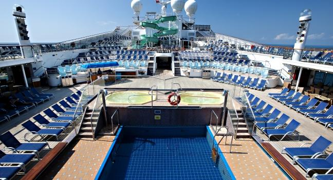 Carnival Glory Review