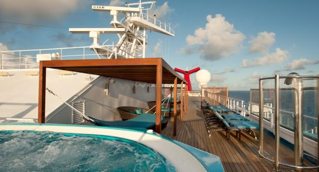 Carnival Liberty Review Fodor S Travel