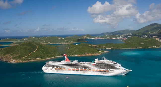 Carnival Valor Review Fodors Travel - Valor cruise ship