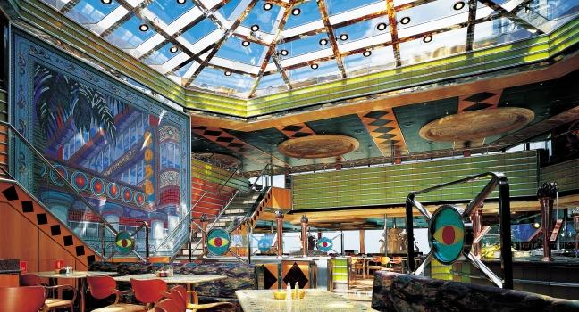 Carnival Triumph Review | Fodor's Travel on