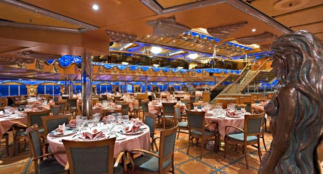 Carnival Victory Review Fodor S