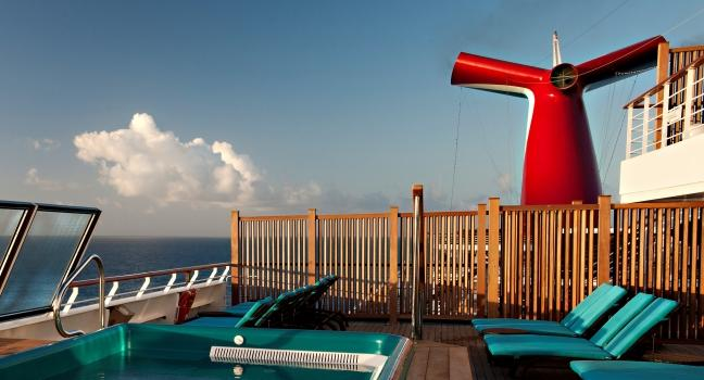 Carnival Victory Review Fodor S Travel