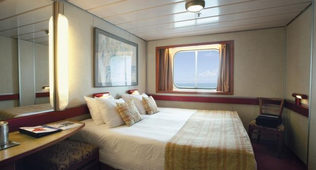 Carnival Ecstasy Staterooms Review | Fodor's Travel on