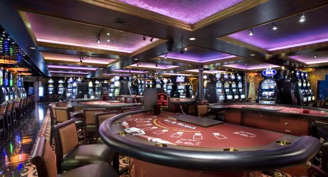 Tulsa casino poker tournaments