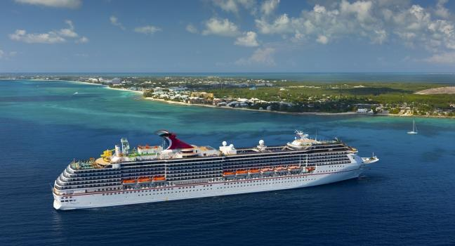 Carnival Legend Review | Fodor's Travel