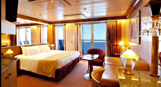 Carnival Miracle Review Fodor S Travel