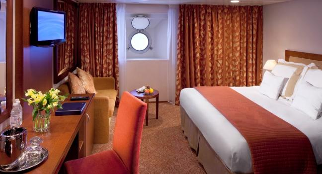 Azamara Quest Staterooms Review  Fodors-4626