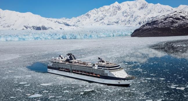 Beyondships Cruising Blog: Celebrity Summit - - new photos ...