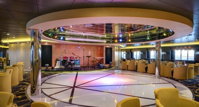 MSC Armonia Review Fodors Travel - Msc armonia