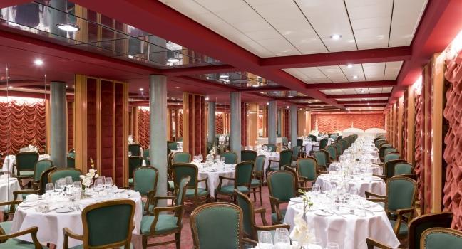 MSC Armonia Dining Review Fodors Travel