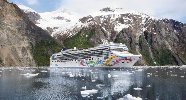 Norwegian Pearl - Itinerary Schedule, Current Position ...