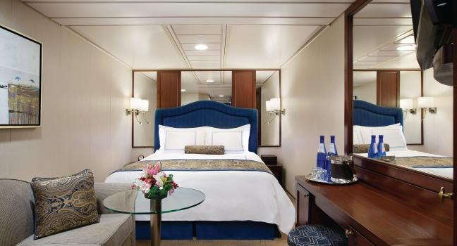 Oceania Cruises Review | Fodor's Travel