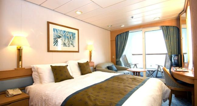 Aurora Staterooms Review Fodors Travel