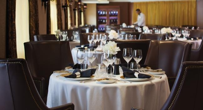 Seven Seas Navigator Dining Review Fodor S Travel