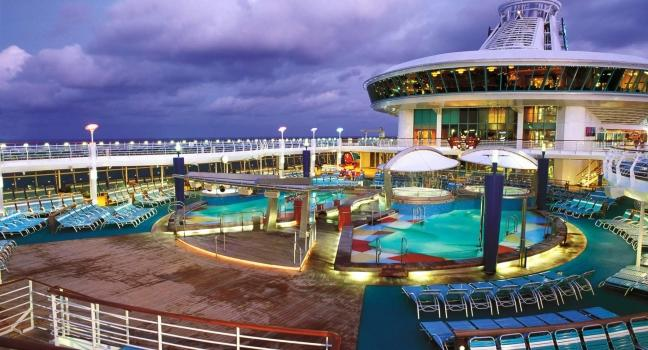 Navigator of the Seas Review  Fodors Travel