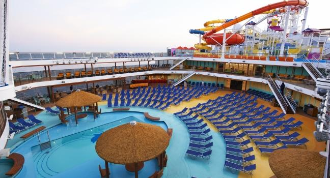 Carnival Magic Review | Fodor's Travel on
