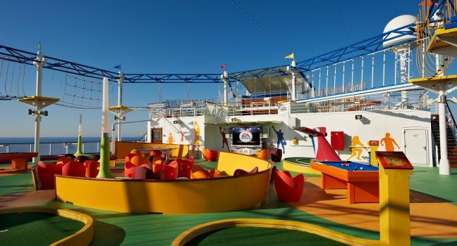 Carnival Breeze Review Fodor S Travel