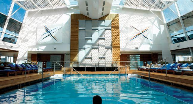 Celebrity reflection greek isles review