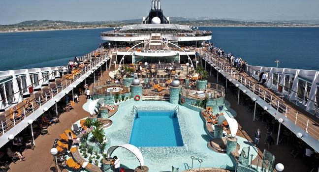 MSC Magnifica Review Fodors Travel