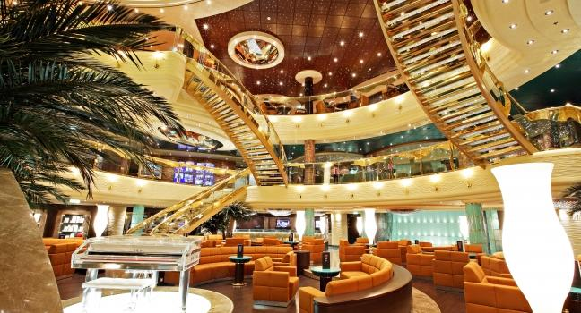 Celebrity cruise lines all inclusive