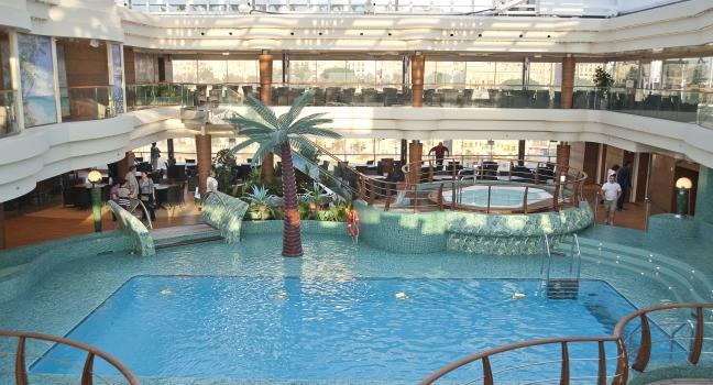 MSC Splendida Review | Fodor's Travel