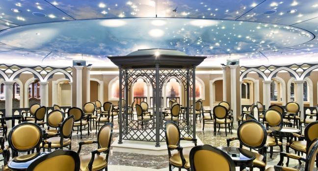 MSC Divina Review  Fodor39s Travel