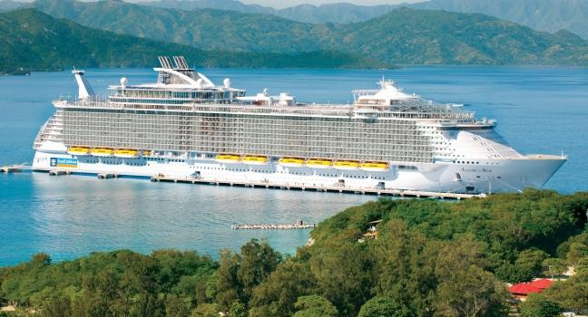 Allure Of The Seas Review Fodors Travel - Allure cruise ship