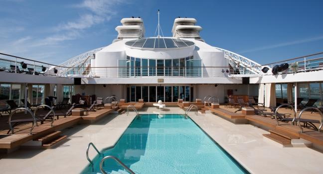 Seabourn Quest Review | Fodor's