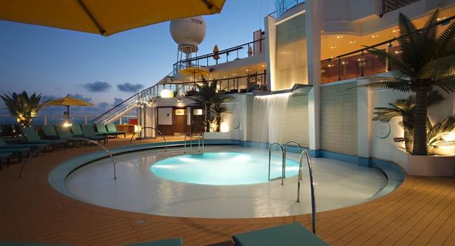 sunshine interior for cabin 4 carnival sunshine review fodors travel
