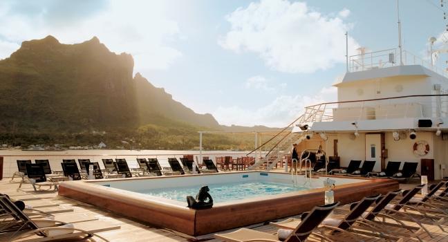 Paul Gauguin Cruises Cruises 2019: Reviews, Photos ...
