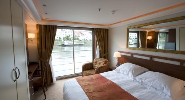 Ama River Cruises >> AmaCello Review | Fodor's