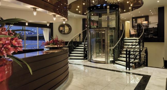 Ama River Cruises >> AmaCerto Review | Fodor's