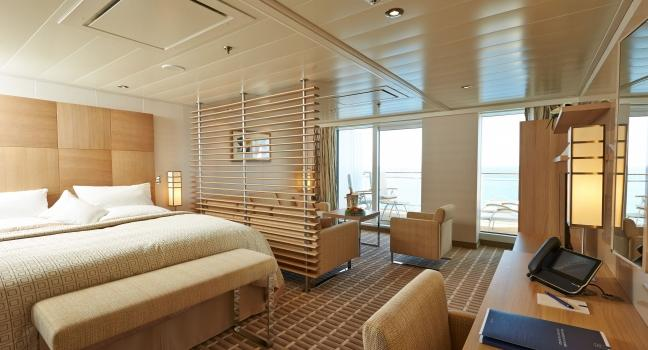 Europa 2 Staterooms Review Fodor S
