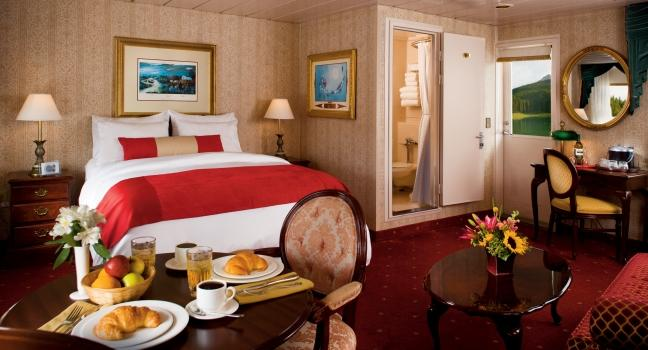 American Cruise Lines Review Fodor S