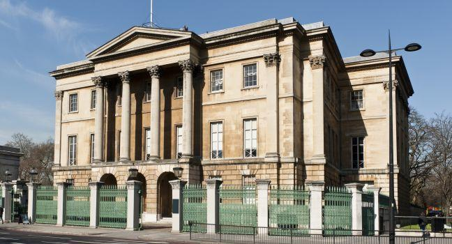 Apsley House, Wellington Museum, London, England
