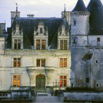 Chenonceaux Loire Valley, France