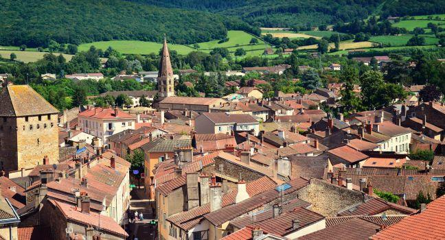 Cluny France Map.Cluny France Guide Fodor S Travel