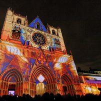 Festival of Lights, Lyon, France