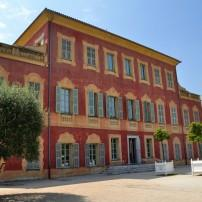 Museum, Musée Matisse, The French Riviera, France