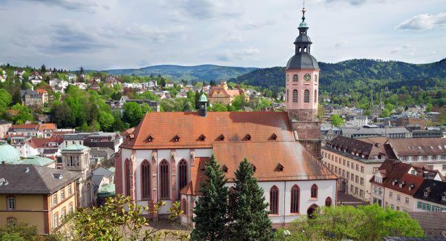 Baden Baden Guide Fodor S Travel