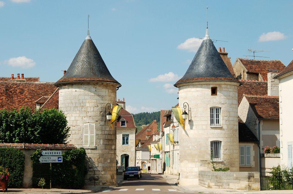 Chablis, France