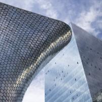 Plaza Carso, Mexico City, Mexico
