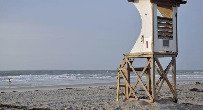 Wrightsville Beach Spa