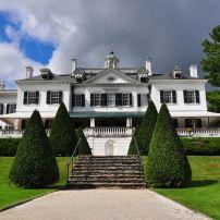 The Mount, Edith Wharton Home, Lenox Massachusetts