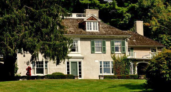Chesterwood, Stockbridge, Massachusetts