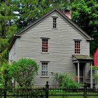 Mission House, Stockbridge, Massachusetts