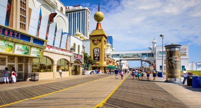 Atlantic City Guide Fodor S Travel